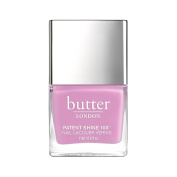 butter LONDON Patent Shine 10X Nail Lacquer Molly Cuddled