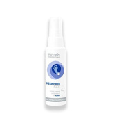 Biotrade Keratolin Foot Antiperspirant Spray 50 ml, for Feet with 3-Day Protection from Sweating and Unpleasant Smell