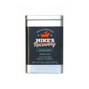 Mike's Recovery REST Classic 0.9kg TIN Mineral Soak- Bath Salt Active Rest