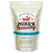 Mike's Recovery REST 0.9kg POUCH Mineral Soak- Bath Salt