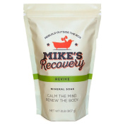 Mike's Recovery REVIVE 0.9kg POUCH Mineral Soak- Bath Salt