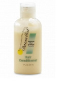 Donovan Industries Hair Conditioner Bottle With Dispensing Cap