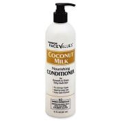 Harmon Face Values Nourishing Coconut Milk Conditioner 620ml