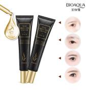 Eye Cream - Hyaluronic Acid Essence Eye Care Essence Firm Anti Puffiness Dark Circle Anti Wrinkles