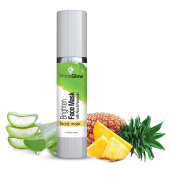 Brighten Face Mask with Aloe & Pineapple