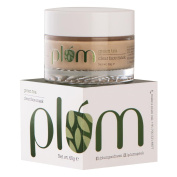 Plum Bestselling Green Tea Clear Face Mask(60g); clay face mask for Oily skin