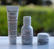 Ultra Facial 1/ 2 /3 Step Travel Set