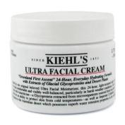 Ultra facial cream 120ml
