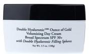Signature Club A Rapid Transport C Double Hyaluronic 29570ml of Gold Volumizing Day Cream Broad Spectrum SPF 30+ Jumbo Size 100ml