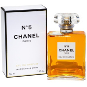 Authentic Chánél No.5 Eau de Parfum 100ml Sealed ,France