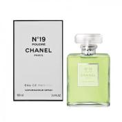 WOMENS NEW Chánél NO 19 #19 Poudre EAU DE PARFUM 100 ML 3.4 oz PERFUME