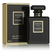 Chánél Coco Noir 1.7oz Women's Eau de Parfum Spray, FRANCE, 50 ml