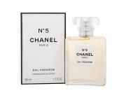 Chánél No 5 Eau Premiere Eau De Parfum Eau De Parfum 1.7 fl oz / 50 ml