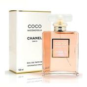 Chánél Coco Mademoiselle Eau De Parfum 3.4 oz / 100 ml Women's Eau de Parfum New and Sealed