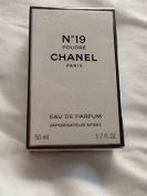 Chánél No 19 POUDRE WOMEN 1.7 oz (50 ml Eau De Parfum Parfum Spray NEW in BOX & SEALED