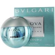 Bvlgari Aqua Toniq Pour Homme EAU Toilette Spray 50ml