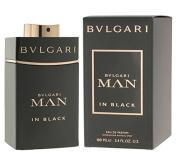 Bvlgari Man In Black Cologne Perfume Eau De Parfum Spray 100ml