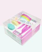 Colour Trak ColorTrakThe Candy Box - Bowls, Brushes, Spongelights & Paddle Set