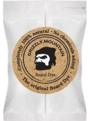 Grizzly Mountain Beard Dye (6 Pack)