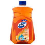 Dial Miracle Oil Hand Soap Refill, 1540ml