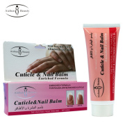 Aichun Beauty Cuticle & Nail Balm Enriched Formula For Rough Dry Cracked 60ml