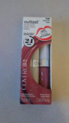 COVERGIRL OUTLAST ALL DAY LIPCOLOR 24 HRS ALWAYS ROSY # 549