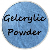 SHEBA NAILS Gelcrylic Acrylic Powder - 30ml - Navy