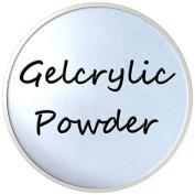 SHEBA NAILS Gelcrylic Acrylic Powder - 30ml - Smoky Blue