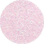 SHEBA NAILS Gelcrylic Acrylic Powder - 30ml - Glitterize Galaxy Pink
