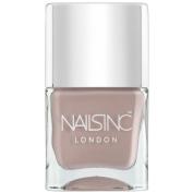 Nails Inc London Nail Polish in Porchester Square .1390ml by Nails Inc. London