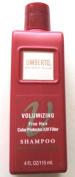 "Umberto Bevery Hills ""V"" Volumizing Shampoo for Fine Hair 120ml"