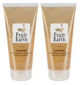 ModiCare Fruit of the Earth shampoo with Henna and JoJoba Oil