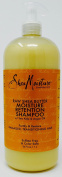 Shea Moisture Raw Shea Butter Shampoo with Sea Kelp & Argan Oil, 1010ml