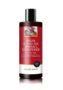 Argan & Dead Sea series Minerals Shampoo & Conditioner Set Moroccan Oil Hair Rehabilitating Treatment Repair For Thin Hair Cream Pure Argania's Secrets