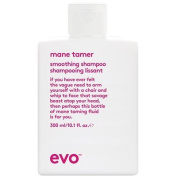 Evo Mane Tamer Smoothing Shampoo and Conditioner 300ml