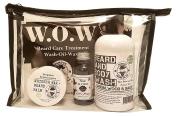Famous Beard Oil Wow Kit
