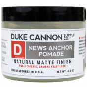 Duke Cannon News Anchor Pomade, 140ml