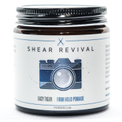 Shear Revival Easy Tiger Firm Hold Pomade 120ml