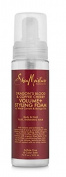 SheaMoisture Dragon's Blood & Coffee Cherry Volume + Styling Foam 220ml