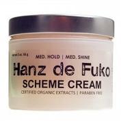 Hanz de Fuko Scheme Cream