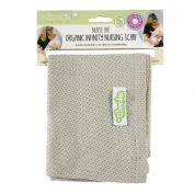 Woombie NURSE AIR Infinity Nursing Scarves, Grey