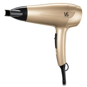 VS Sassoon Essential Styling Pack Hairdryer VSD285A