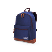 High Sierra Icon Laptop Backpack Navy 23 Litre