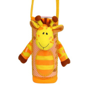 Portable Kids Bottle Tote Bags,Efaster Children Cup Tote Bags Bottle Pouch Holder Travel Tote
