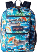 JanSport Big Student Classics Series Backpack - Wet
