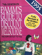 Pamms Guide to Discount Melbourne  Factory Outlet to You
