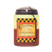 Candleberry Candle Co. Scented Car Air Freshener - Red Velvet Cupcake
