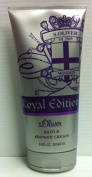 Royal Edition S Oliver Womens 200ml Bath and Shower Gel