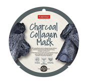 Purederm - Charcoal Collagen Mask