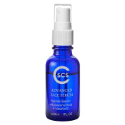 CSCS Retinol Serum 2.5% with Hyaluronic Acid, Vitamin E, and Vitamin A